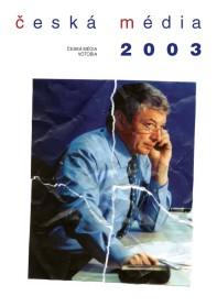 Ročenka Česká média 2003