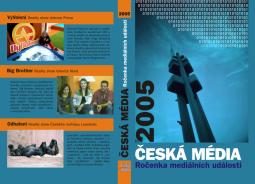 Ročenka Česká média 2005