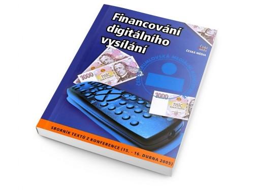 Sborník Financování digitálního vysílání
